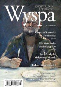 WYSPA Kwartalnik Literacki - nr 2/2012 (22) - Opracowanie zbiorowe - eprasa