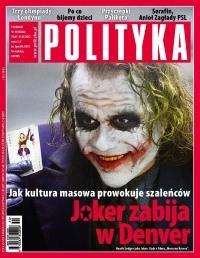 Polityka nr 30/2012