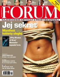 Forum nr 31/2012