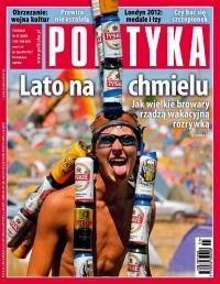 Polityka nr 31/2012