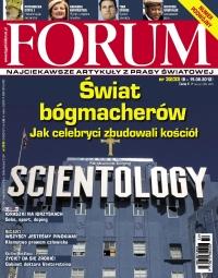 Forum nr 32-33/2012