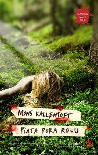 Piata pora roku - Mons Kallentoft - ebook