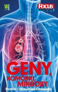 Geny, komórki, mikroby