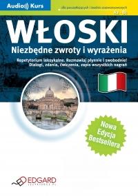Włoski Niezbędne zwroty i wyrażenia - Opracowanie zbiorowe - audiobook