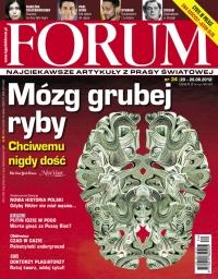 Forum nr 34/2012