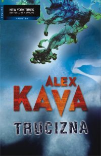 Trucizna - Alex Kava - ebook