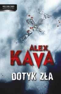 Dotyk zła - Alex Kava - ebook