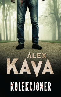 Kolekcjoner - Alex Kava - ebook