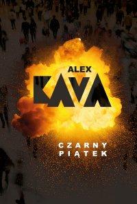 Czarny piątek - Alex Kava - ebook