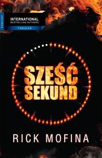 Sześć sekund - Rick Mofina - ebook