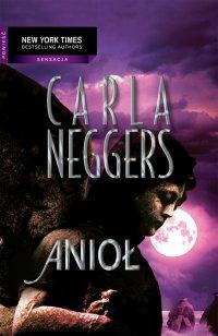Anioł - Carla Neggers - ebook