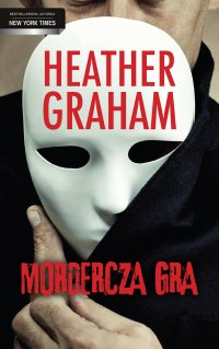 Mordercza gra - Heather Graham - ebook