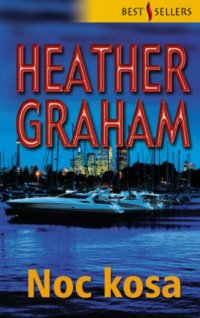 Noc kosa - Heather Graham - ebook