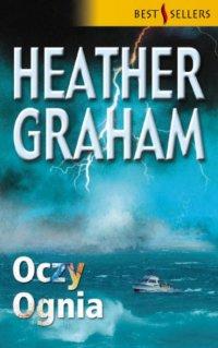 Oczy Ognia - Heather Graham - ebook