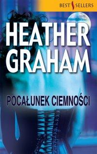 Pocałunek ciemności - Heather Graham - ebook