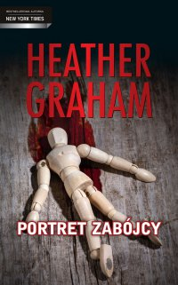 Portret zabójcy - Heather Graham - ebook