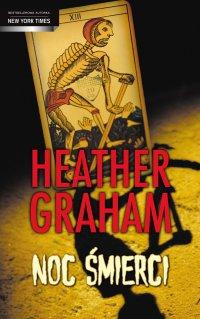 Noc śmierci - Heather Graham - ebook