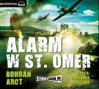 Alarm w St. Omer
