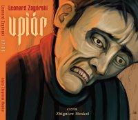 Upiór - Leonard Zagórski - audiobook