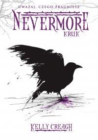 Nevermore-Kruk - Kelly Creagh - ebook