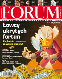 Forum nr 37/2012