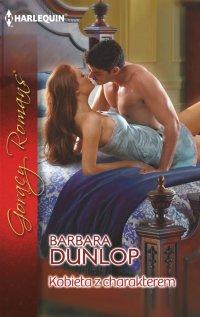 Kobieta z charakterem - Barbara Dunlop - ebook