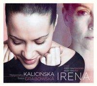 Irena - Basia Grabowska - audiobook
