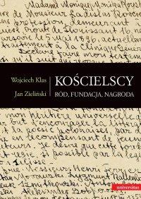 Kościelscy - Wojciech Klas - ebook