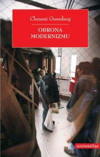 Obrona modernizmu - Clement Greenberg - ebook