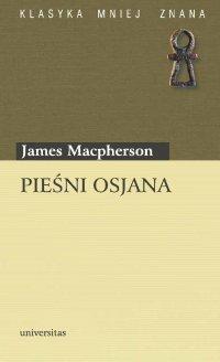 Pieśni Osjana - James Macpherson - ebook