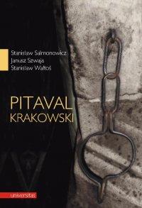 Pitaval krakowski - prof. Stanisław Salmonowicz - ebook