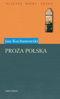 Proza polska