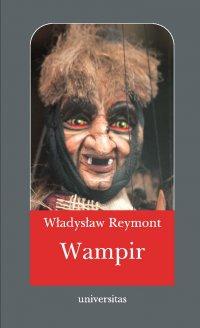 Wampir - Władysław Stanisław Reymont - ebook