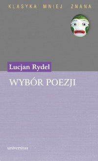 Wybór poezji - Beata Kalęba - ebook