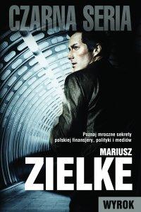 Wyrok - Mariusz Zielke - ebook