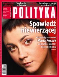Polityka nr 39/2012