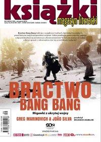 Magazyn Literacki KSIĄŻKI - nr 9/2012 (192)
