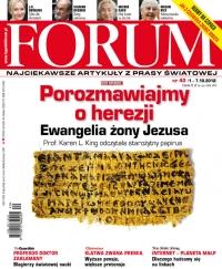 Forum nr 40/2012