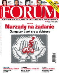 Forum nr 41/2012
