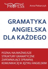 Gramatyka Angielska Dla Każdego