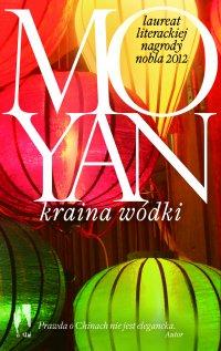 Kraina wódki - Mo Yan - ebook