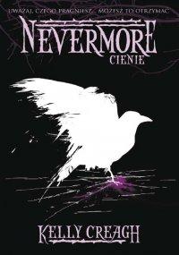 Nevermore-Cienie - Kelly Creagh - ebook