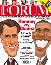 Forum nr 43-44/2012
