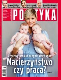 Polityka nr 43/2012