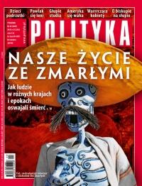 Polityka nr 44/2012