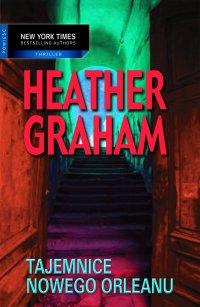 Tajemnice Nowego Orleanu - Heather Graham - ebook