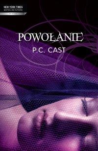 Powołanie - P.C. Cast - ebook