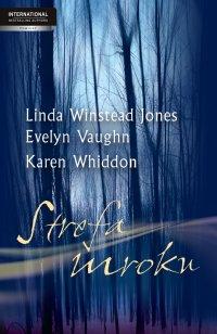 Strefa mroku - Linda Winstead Jones - ebook