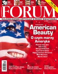 Forum nr 45/2012