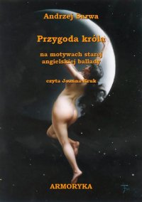 Przygoda króla - Andrzej Sarwa - audiobook